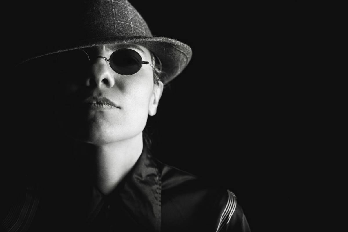 person-sunglasses-dark-hat-4209