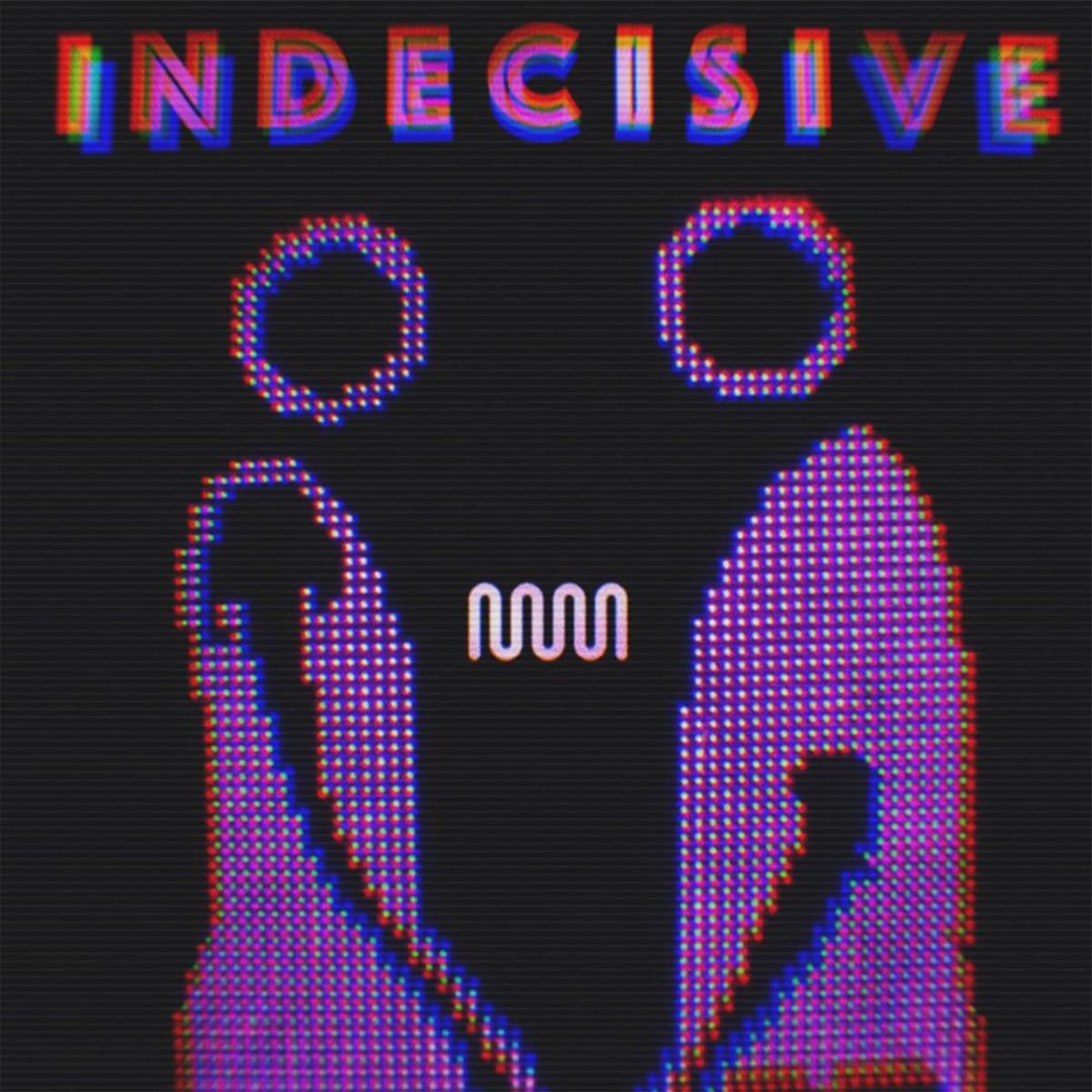 Mind Massage - Indecisive (ALBUM ARTWORK)