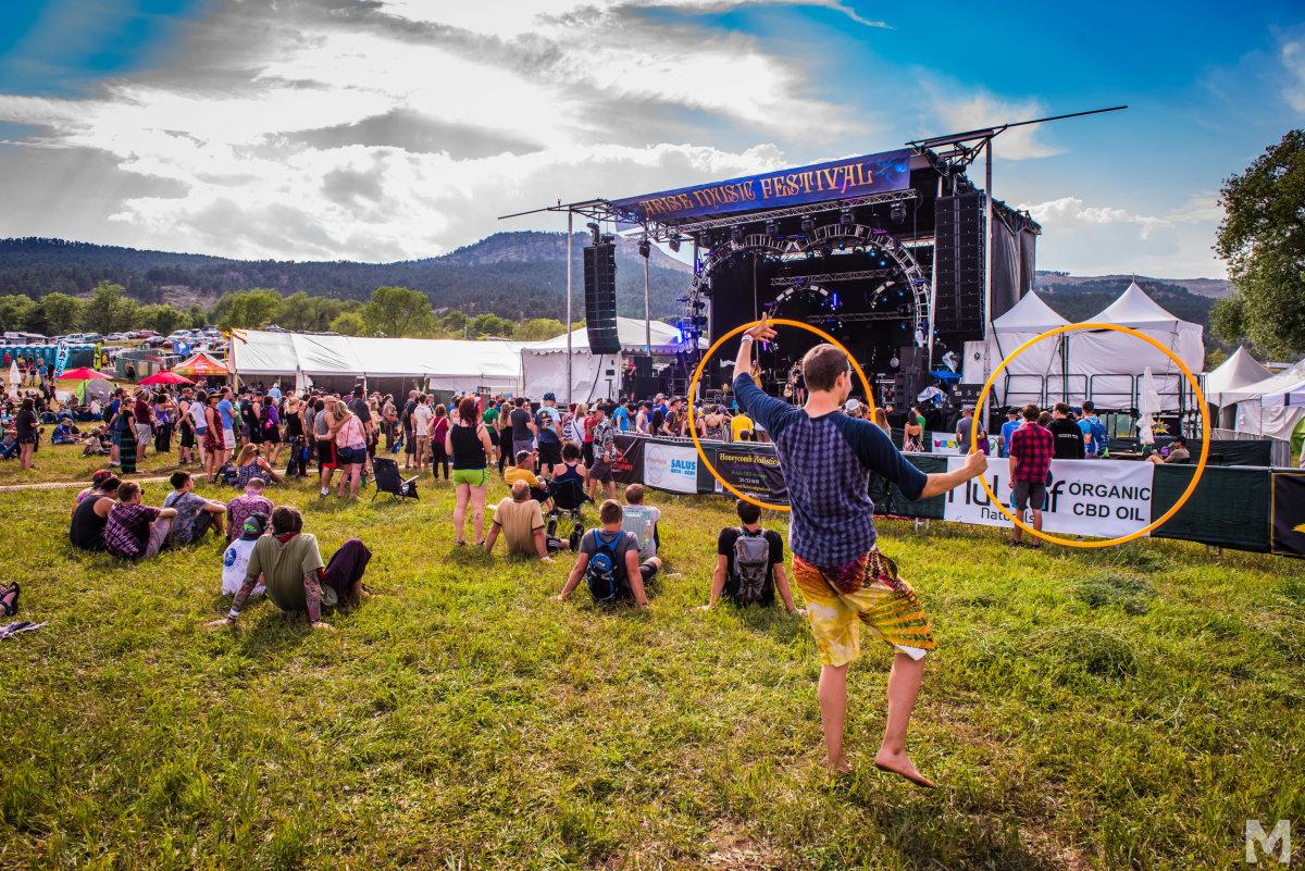 Arise Music Festival