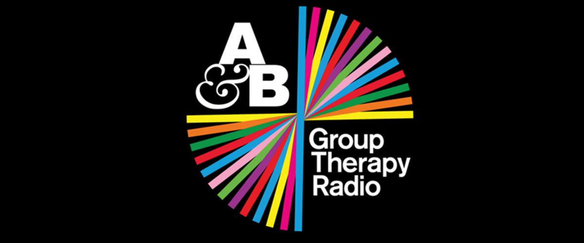 Above & Beyond Group Therapy Radio