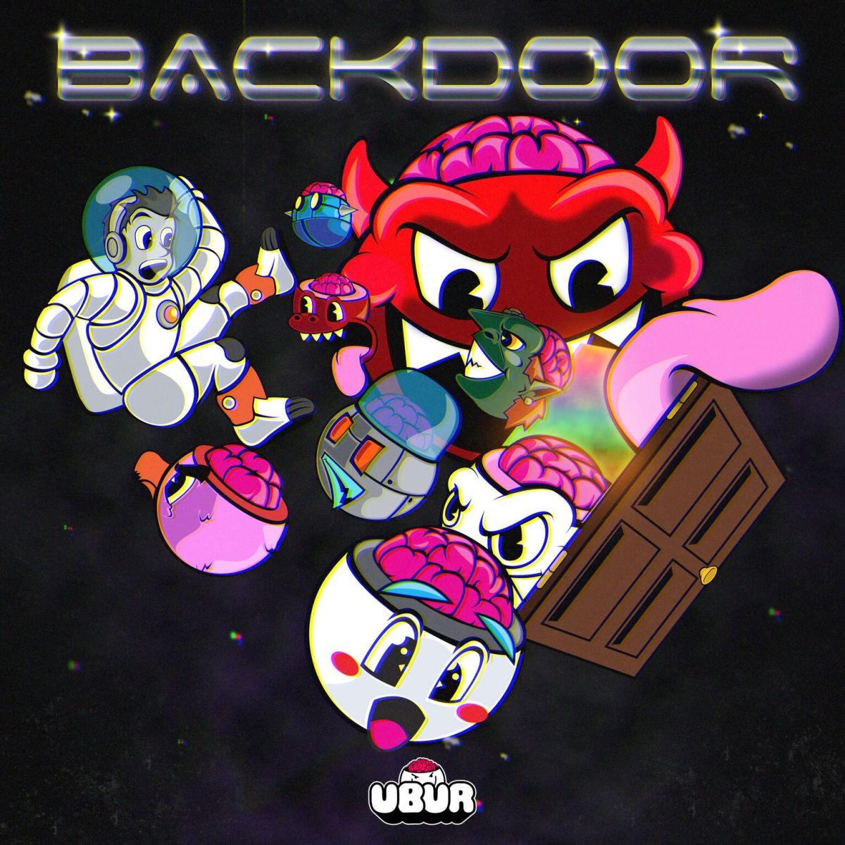 UBUR Backdoor