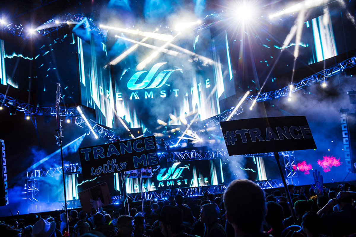 Insomniac's Dreamstate Southern California Announce the Official 2020 Dates
