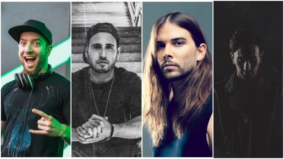 "Excision, Wooli, Seven Lions, and Dylan Matthew Release Acoustic Rendition of ""Another Me"""