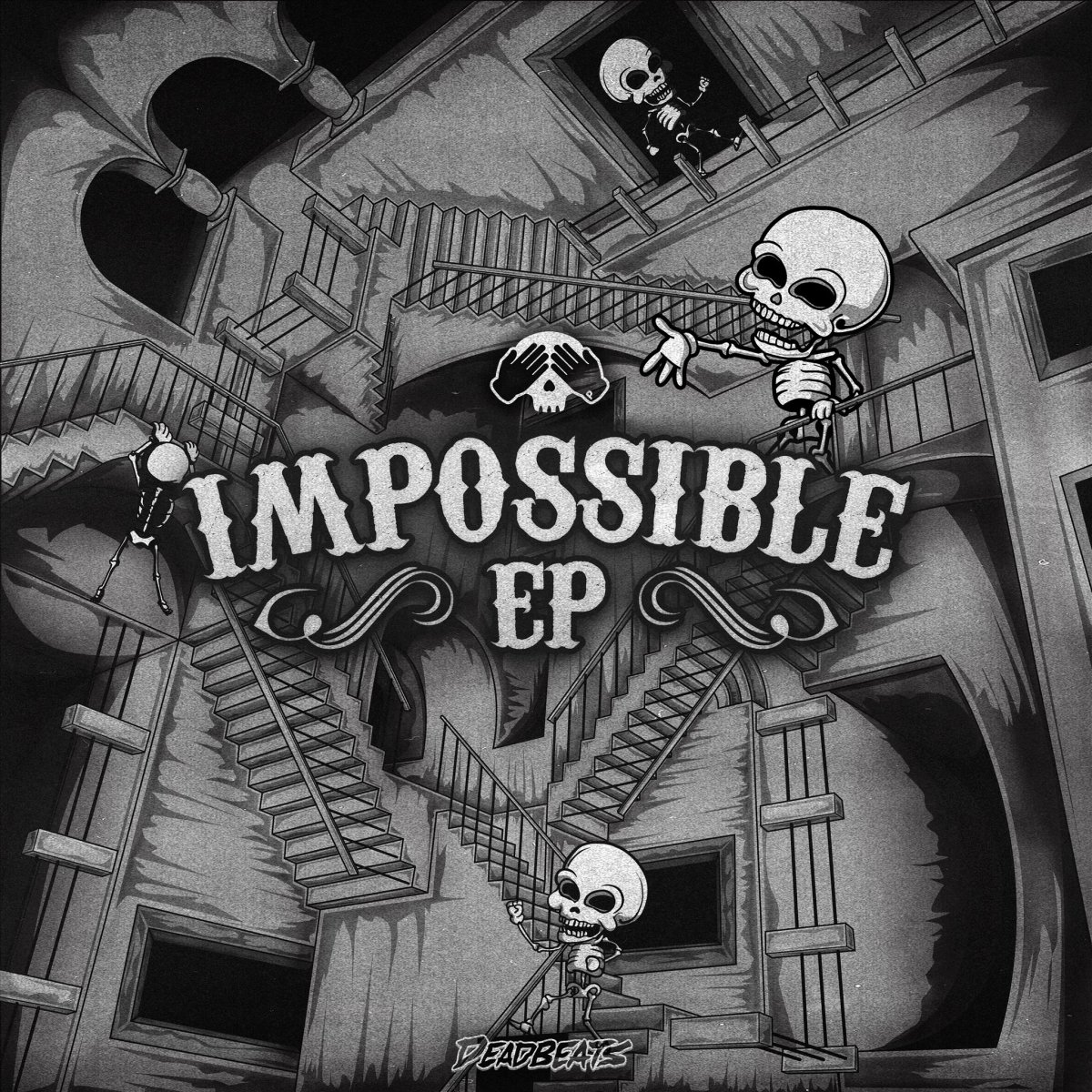 Impossible EP Deadbeats Peekaboo