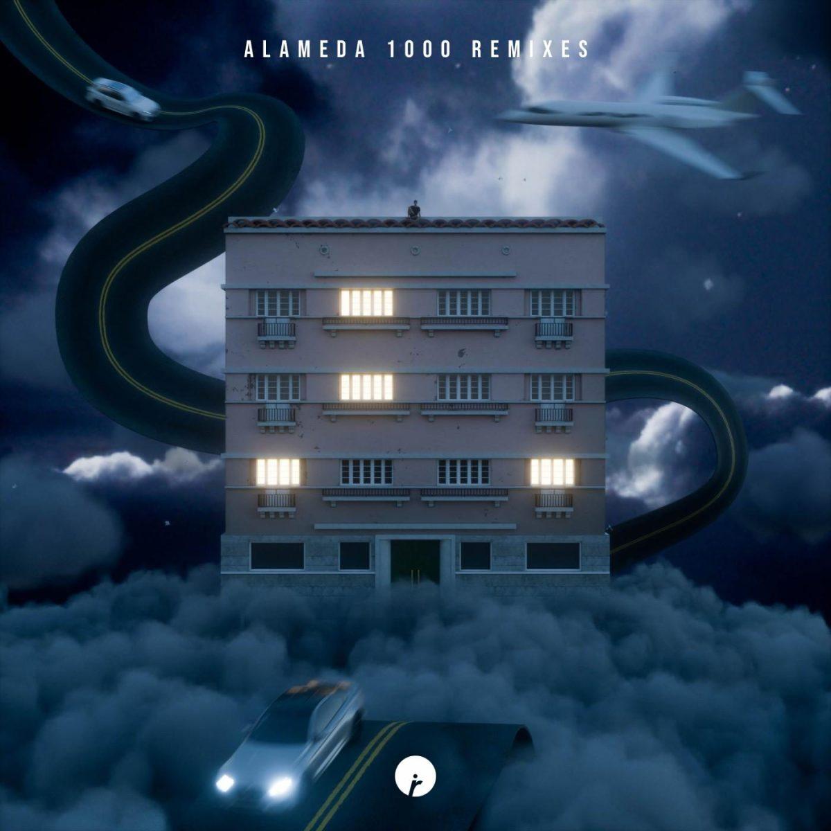 Holly - Alameda 1000 Remixes (Baauer Remix)