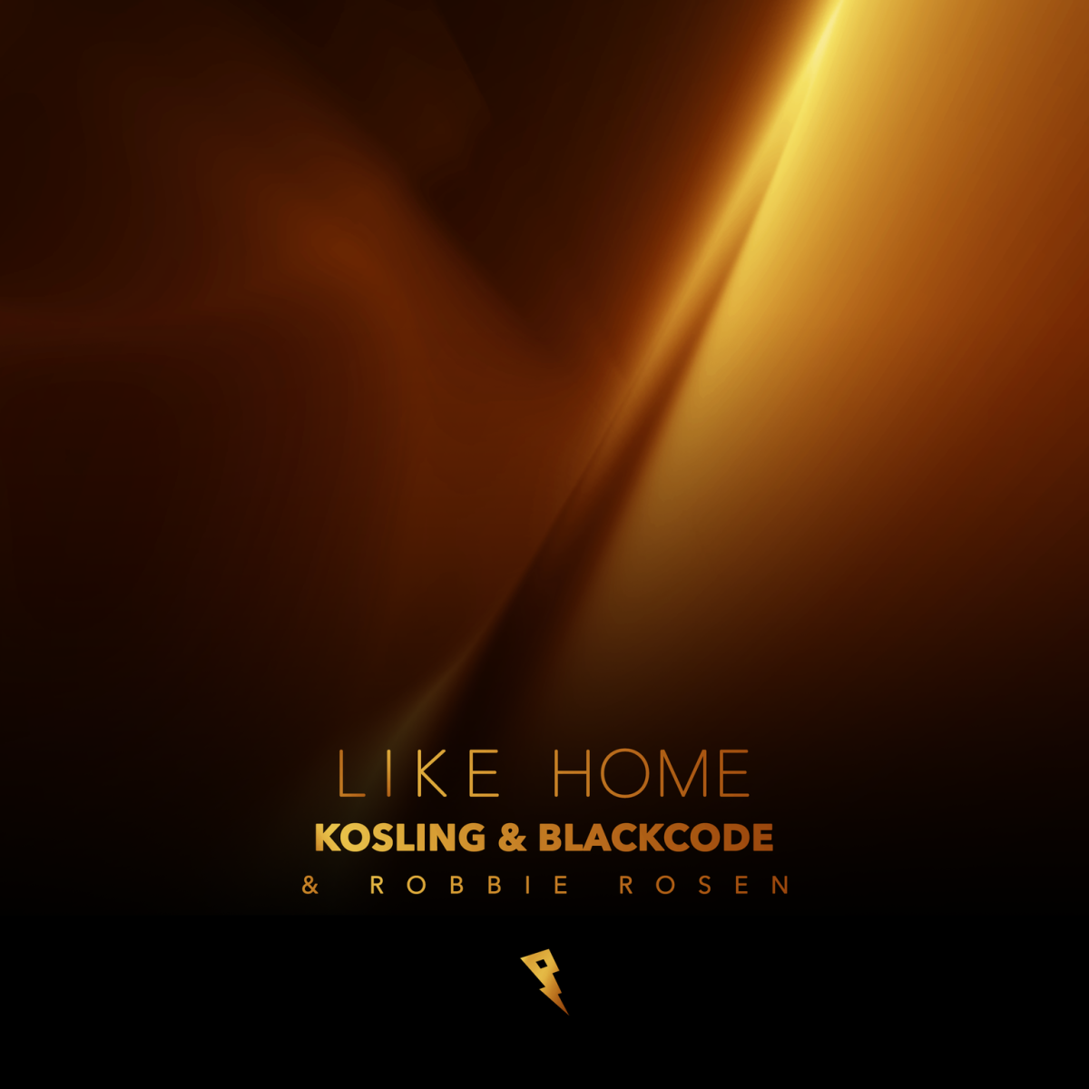 Like Home Kosling BlackCode