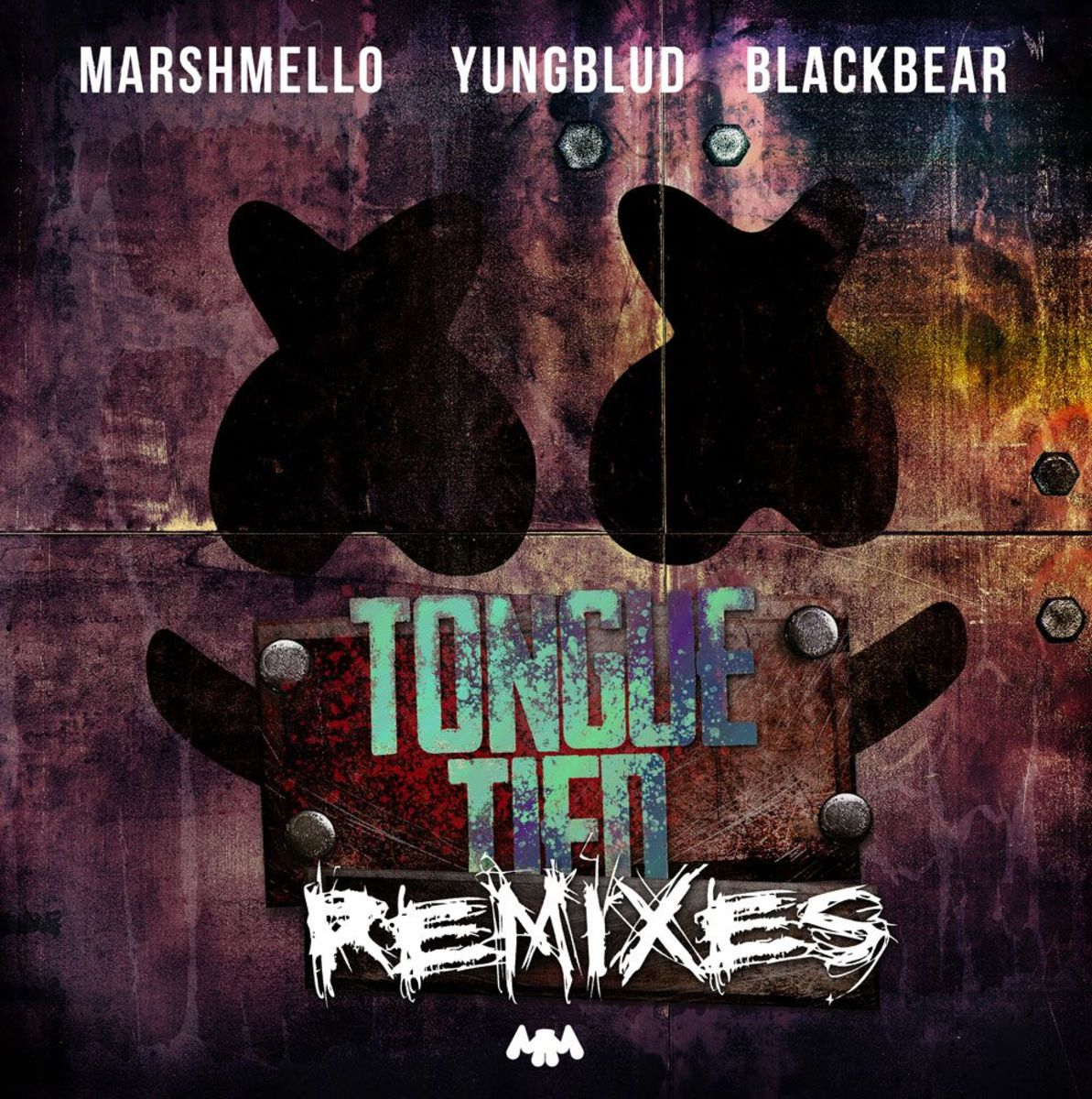 Marshmello Tongue Tied Remixes