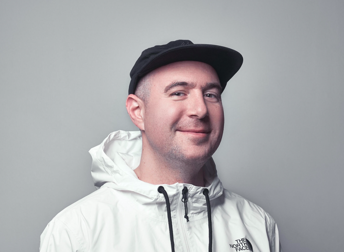 """Justin Martin Inaugurates New Label, What To Do, with House Track, """"Needs"""""""