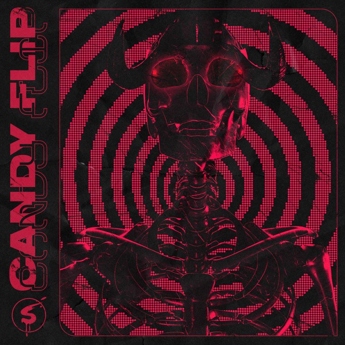 Candy Flip Album Art