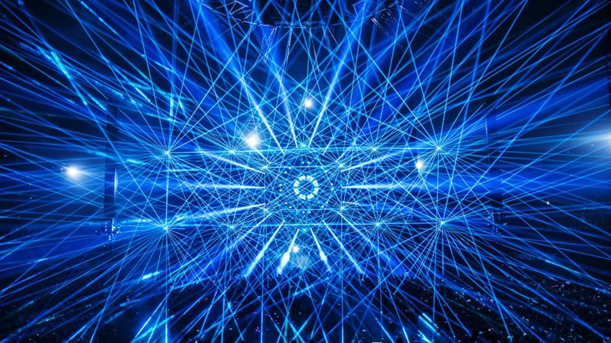 transmission prague 2018 lasers