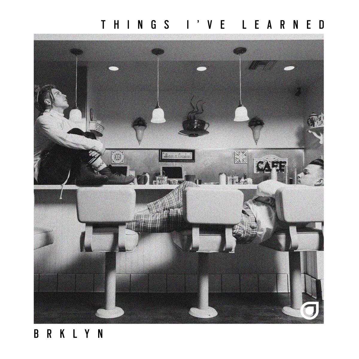 BRKLYN EP Cover - Things I've Learned (OUT NOW on ENhanced Music - Tritonal Label) -- EDM.com Feature & IG Takeover Announcement