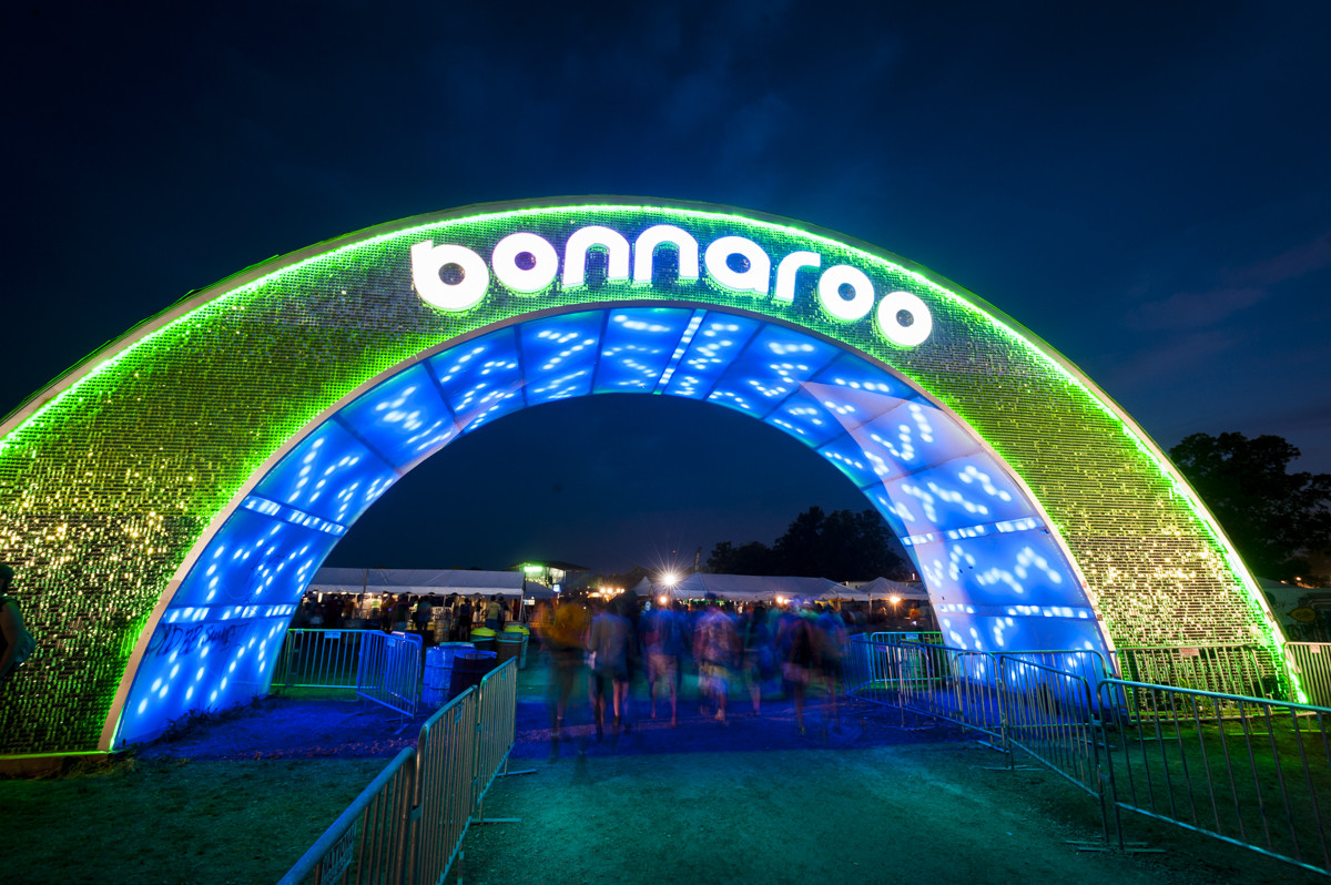Autopsy Confirms Bonnaroo 2019 Death was Drug Related