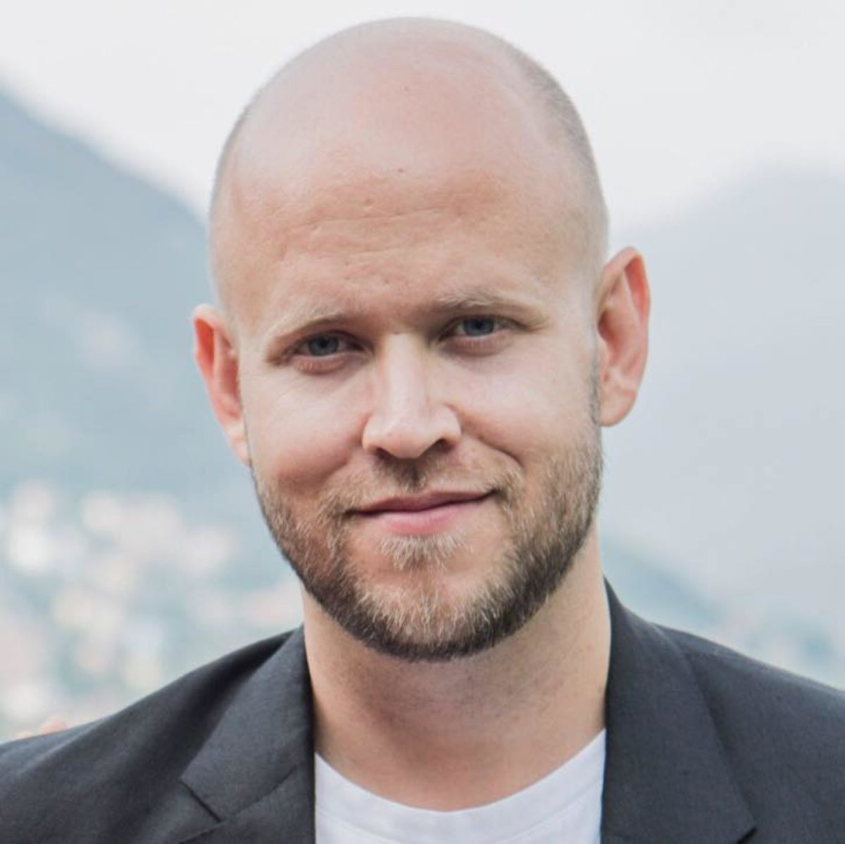 Daniel Ek - CEO of Spotify (EDM.com Feature)