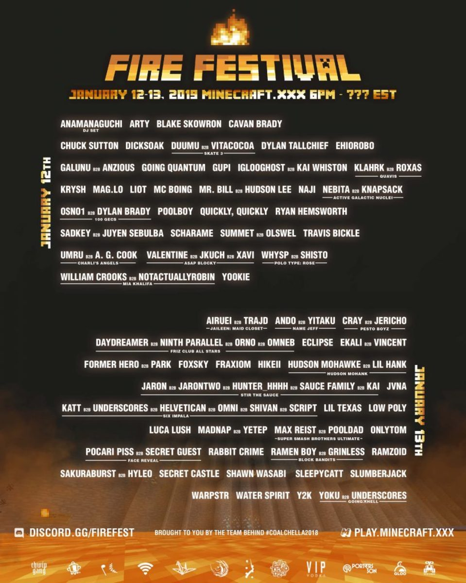 firefestival