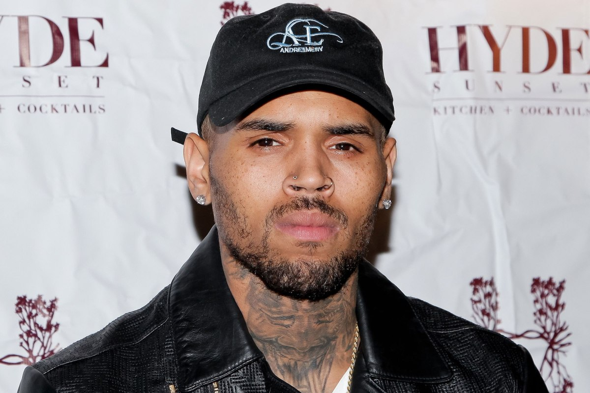 Chris Brown Released by French Authorities Following Rape Allegation