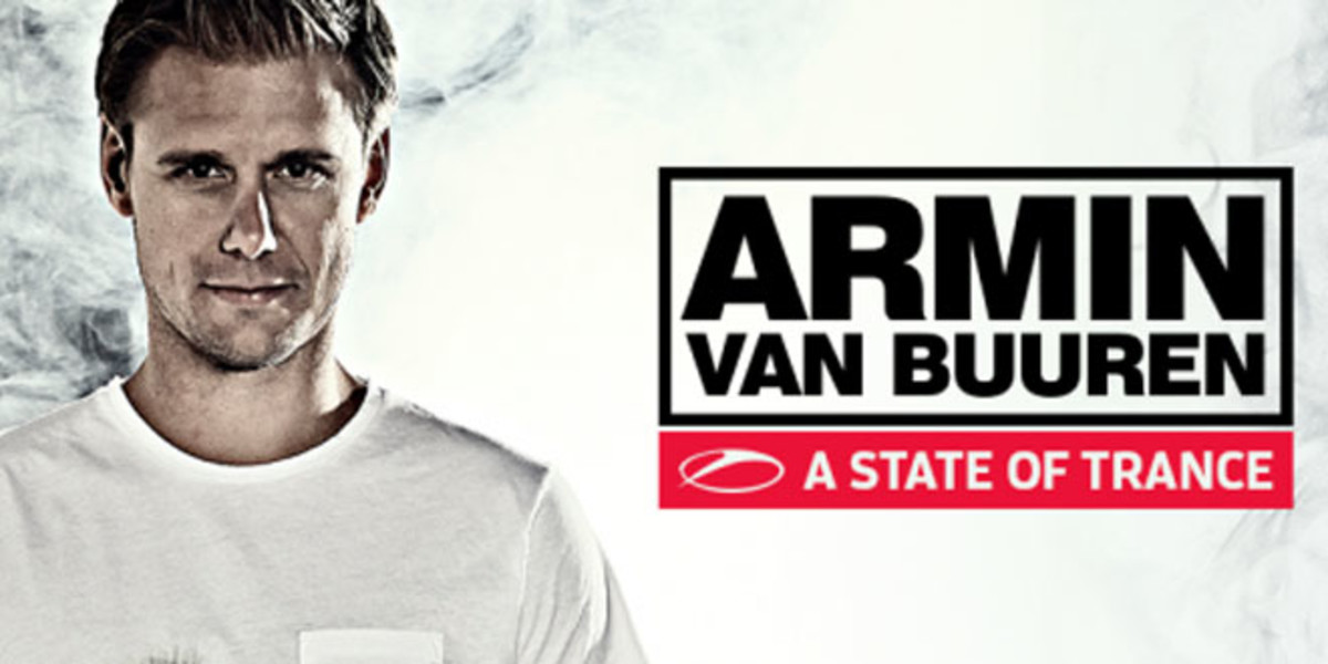"Armin Van Buuren - ""A State of Trance"" (ASOT) - Winter Music Conference Keynote Speaker (EDM.com Feature) - Trance, Progressive, Armada"