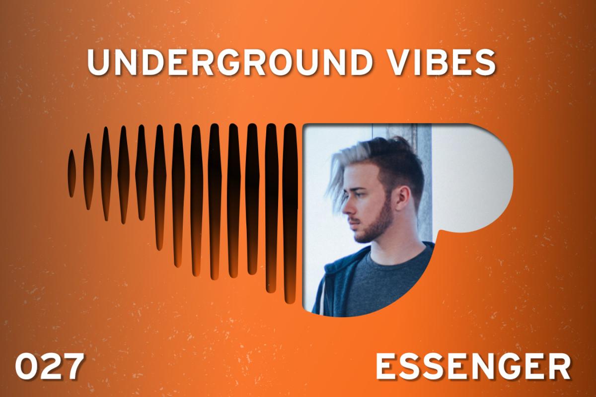 essenger underground vibes.'