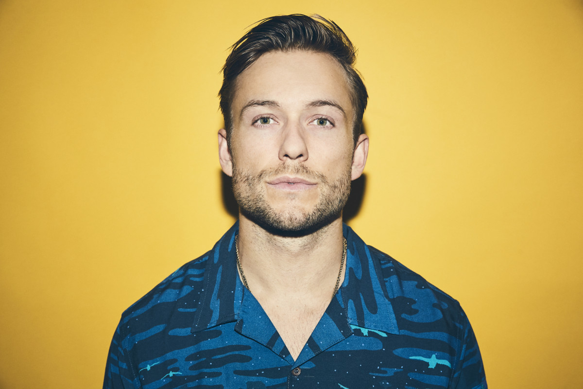"Party Favor and Nonsens Light a Fire with ""Gasoline"""