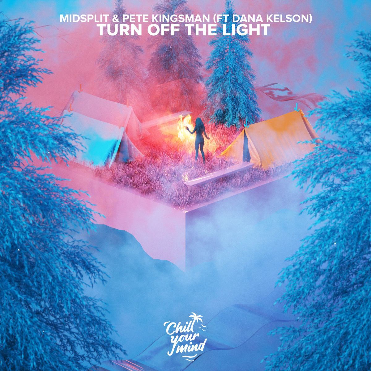 Midsplit & Pete Kingsman (Feat. Dana Kelson) - Turn Off The Light (OUT NOW on ChillYourMind) -- EDM.com Feature