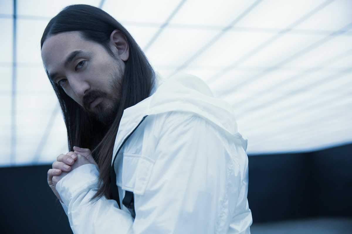Steve Aoki Press Photo (Dim Mak) - EDM.com Feature