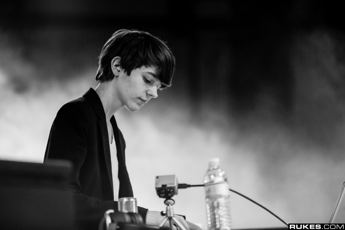 """Madeon Drops """"Be Fine,"""" Opens Up About Mental Health Struggles"""