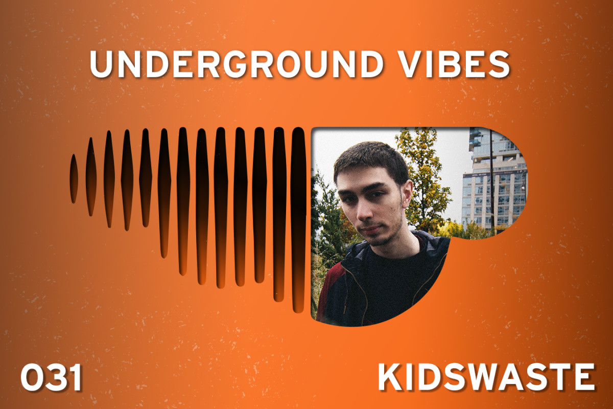 Underground Vibes of the Week / 031