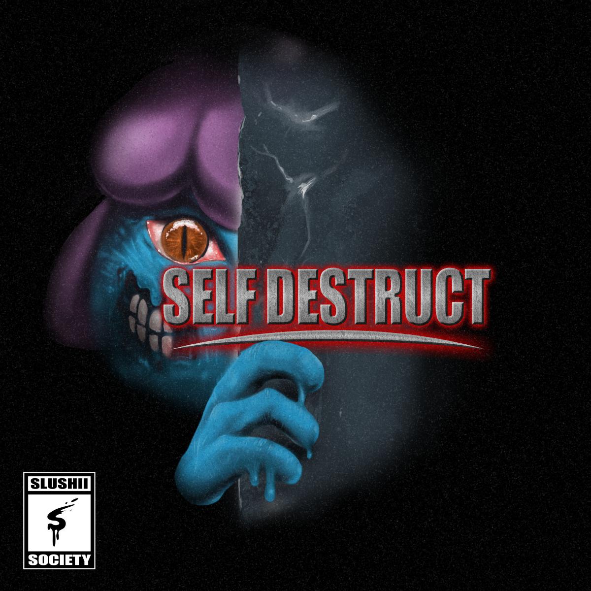 "Slushii (real name Julian Scanlan) - ""Self Destruct"" (EDM.com Feature)"