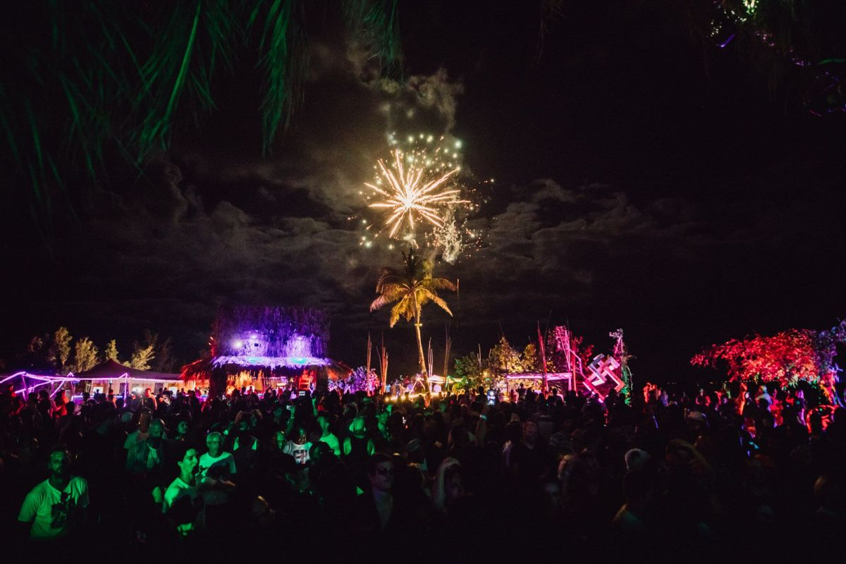 SXM Festival: The Epitome Of What A Festival Can Be - EDM