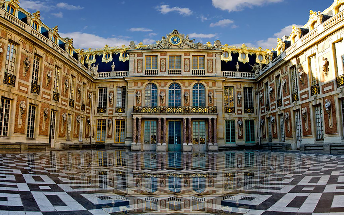 Ed Banger Records to Host an Electro Show at the 17th Century Château de Versailles