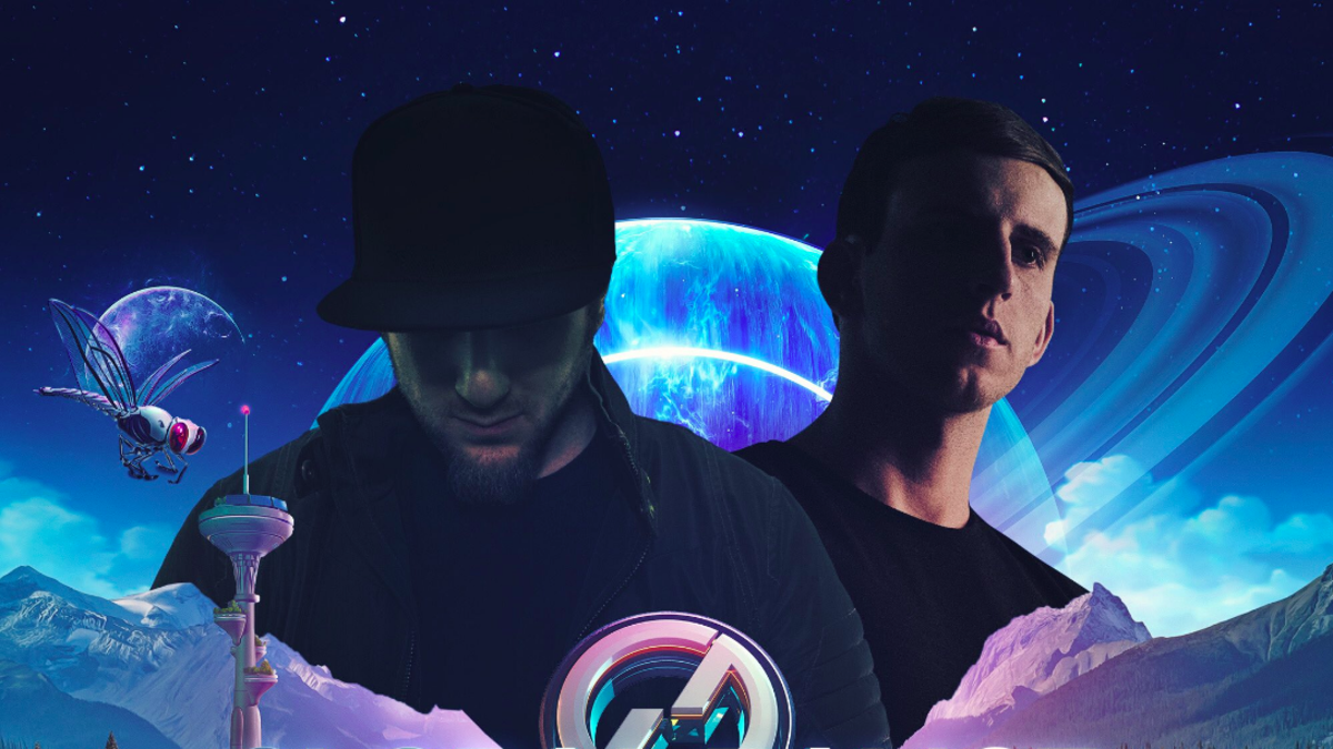 Excision to go B2B with Illenium at Global Dance Festival and Lost Lands in 2019
