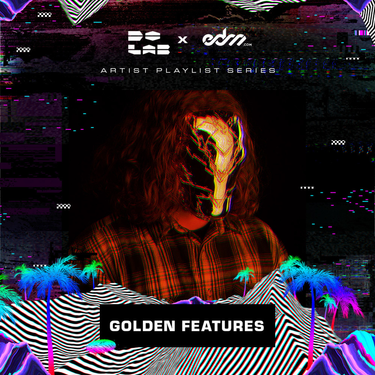 Coachella 2019 Artist Playlist - Golden Features 1000x1000