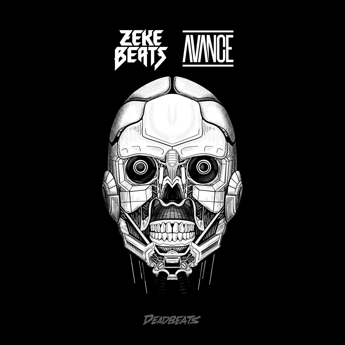 ZEKE BEATS & AVANCE - Bad Robot (via Deadbeats) - EDM.com Feature