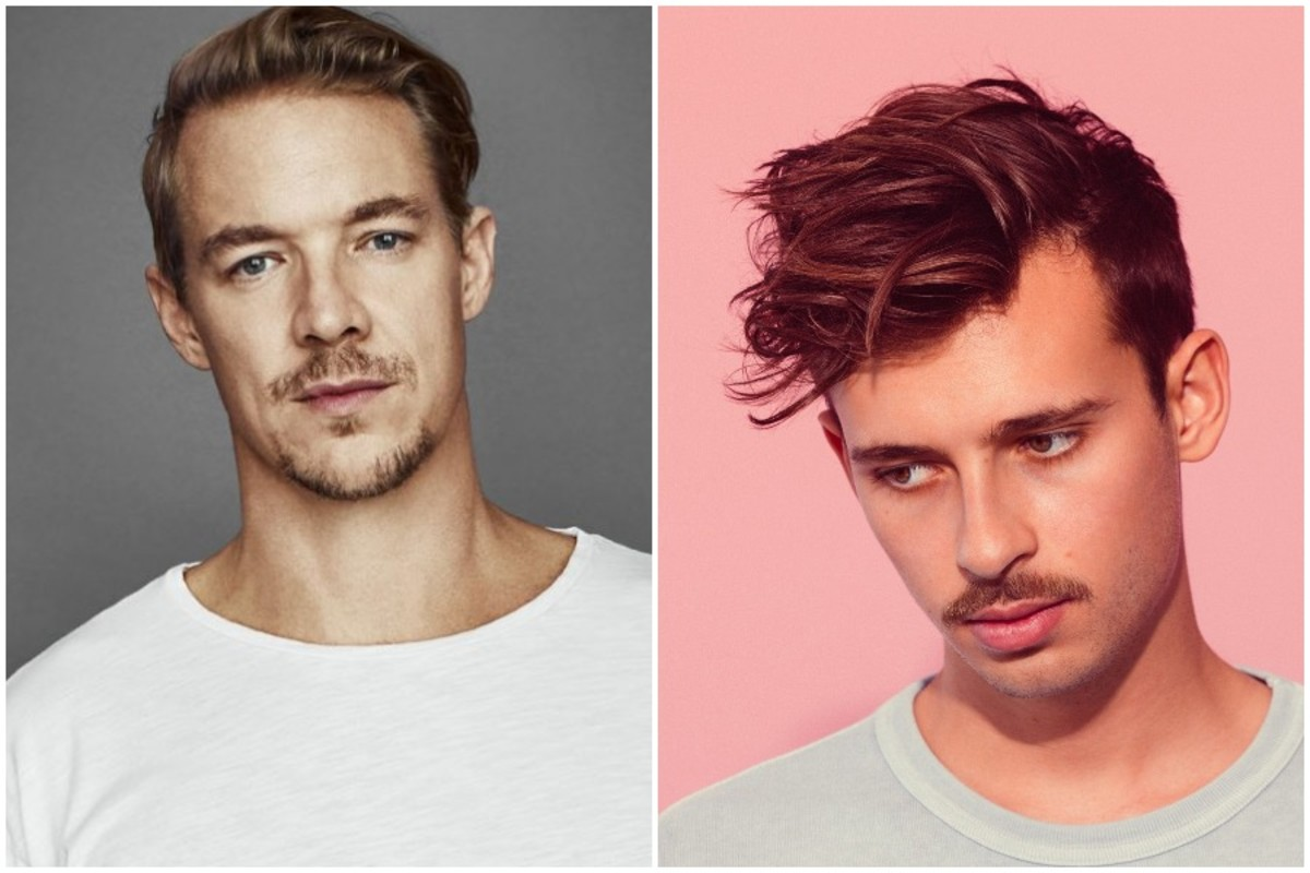 Diplo and Flume Played an Unconventional Event Called Secular Sabbath