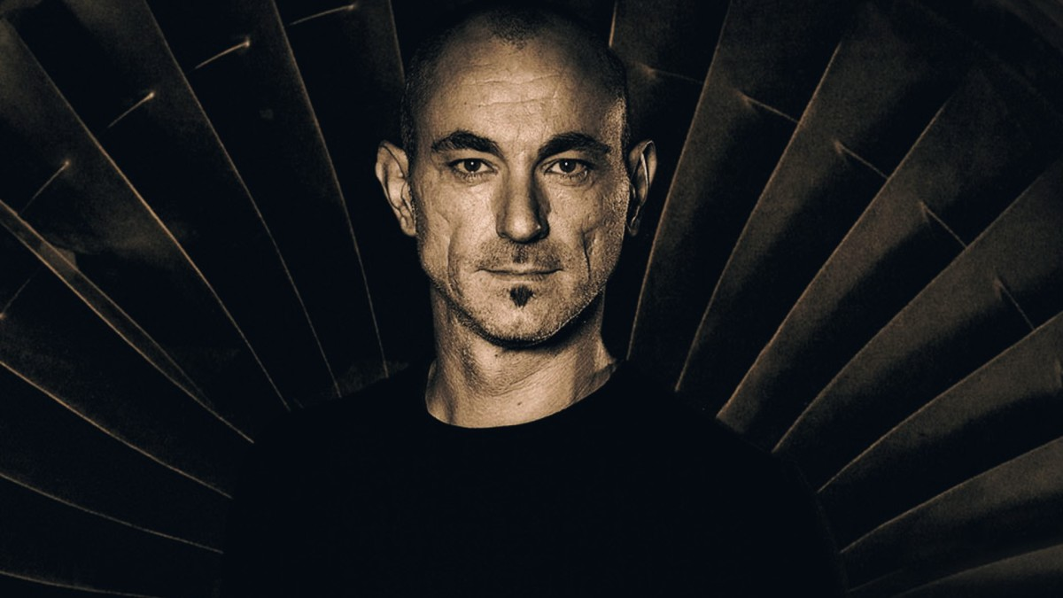 A Radio Station Started by the Late Robert Miles is Gearing Up for Relaunch