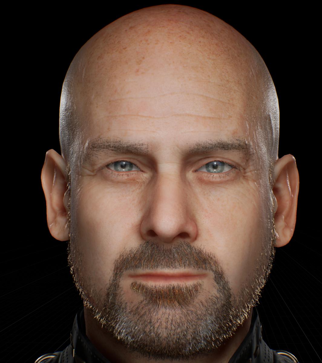 Isaiah Martin's avatar.
