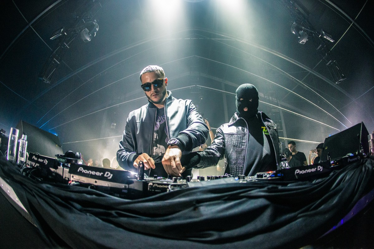 """[WATCH] DJ Snake and Malaa Release Entire """"Best of Both Worlds"""" B2B Performance"""