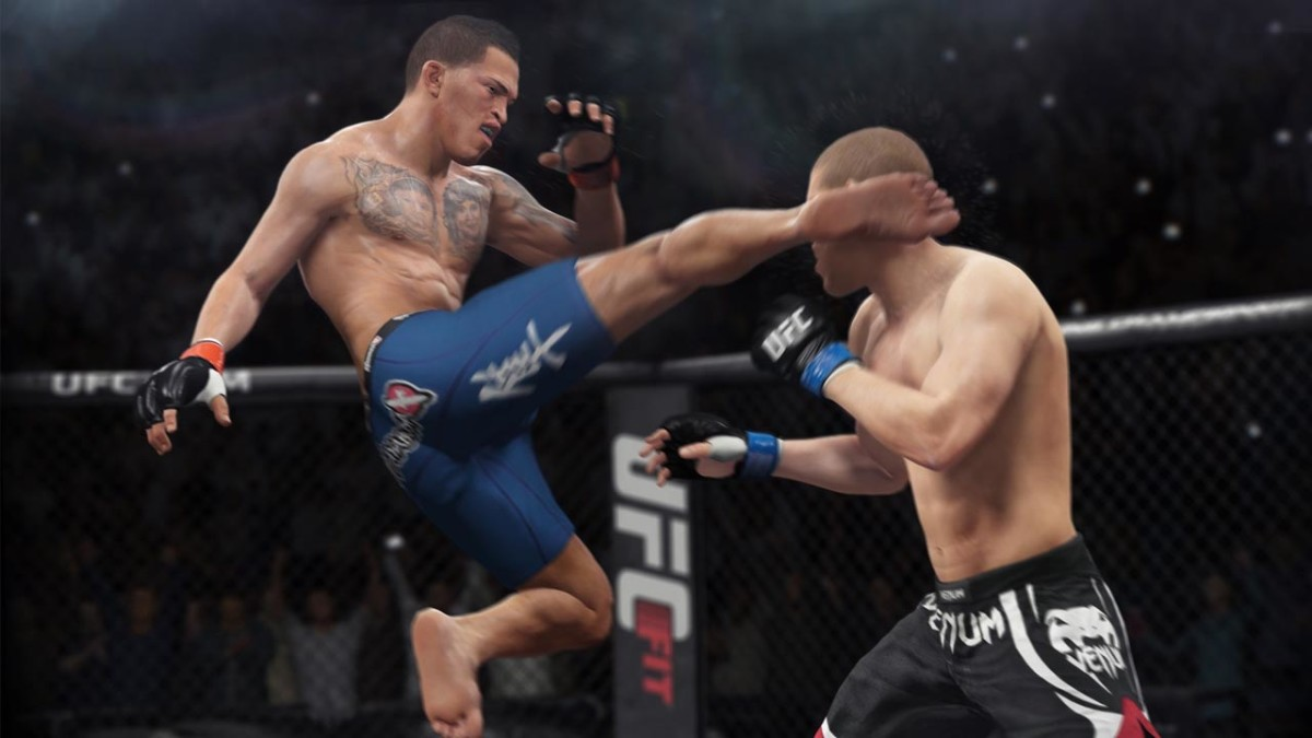 "WHIPPED CREAM, Glass Animals, More Featured on ""EA Sports UFC 4"" Video Game Soundtrack"