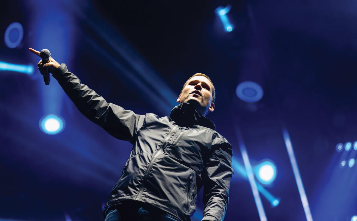 KAOS Nightclub Lawsuit Reveals Kaskade's Multi-Million Dollar Performance Pay Rate