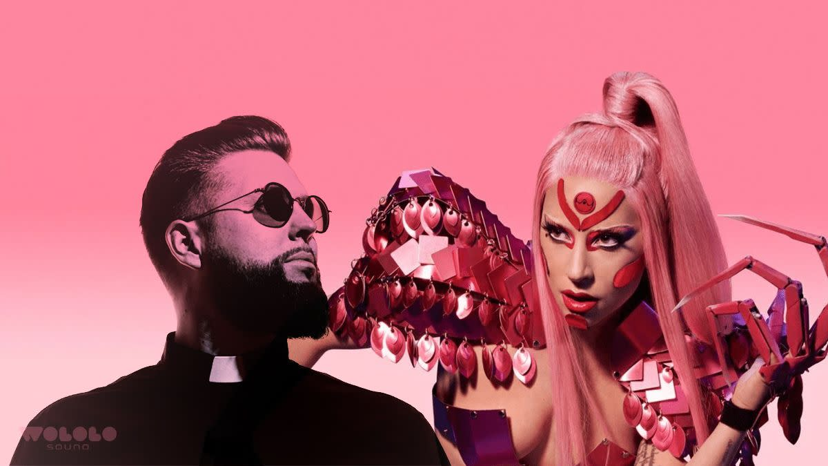 """Lady Gaga and Tchami Discuss """"Chromatica"""" Album: """"I Could Cry That You Put That to Dance Music"""""""