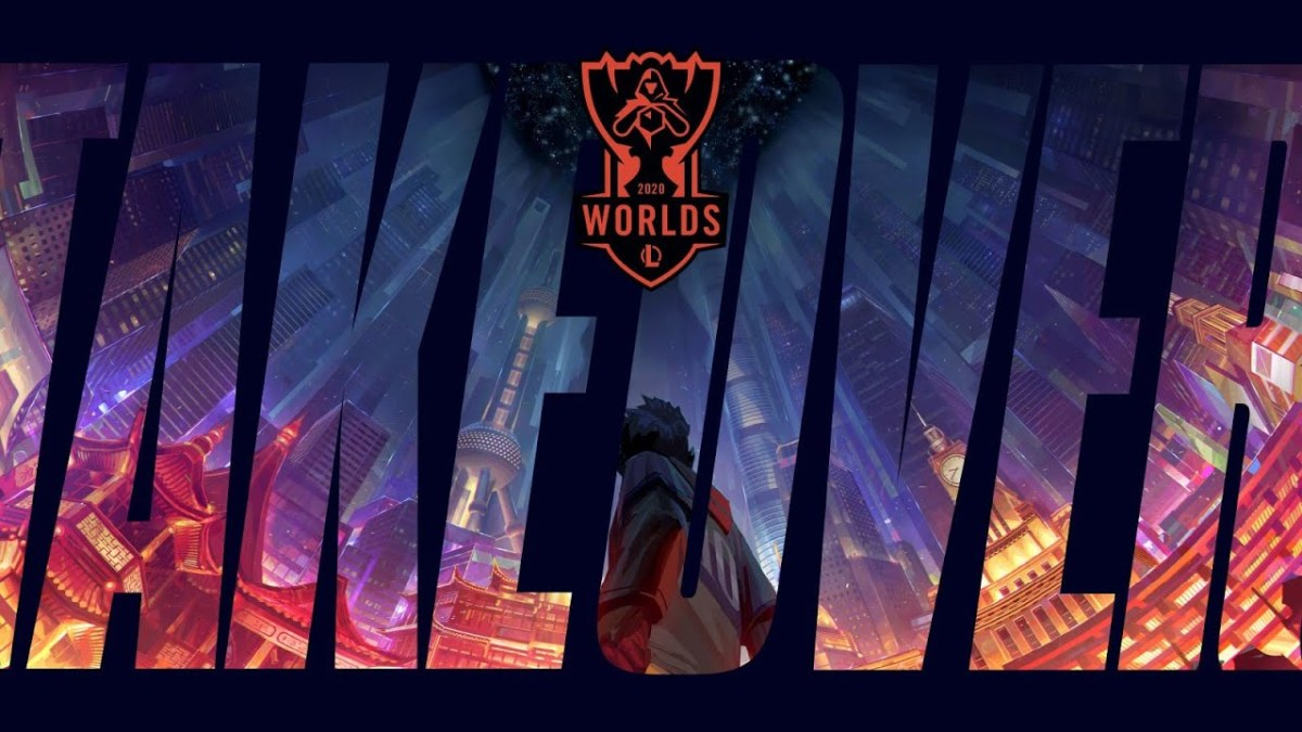 "League of Legends Debuts ""Worlds"" 2020 Theme Featuring Jeremy McKinnon of A Day to Remember"