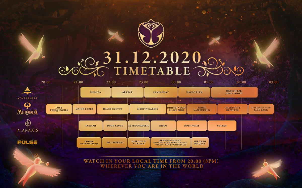 Tomorrowland+31.12.2020+-+timetable