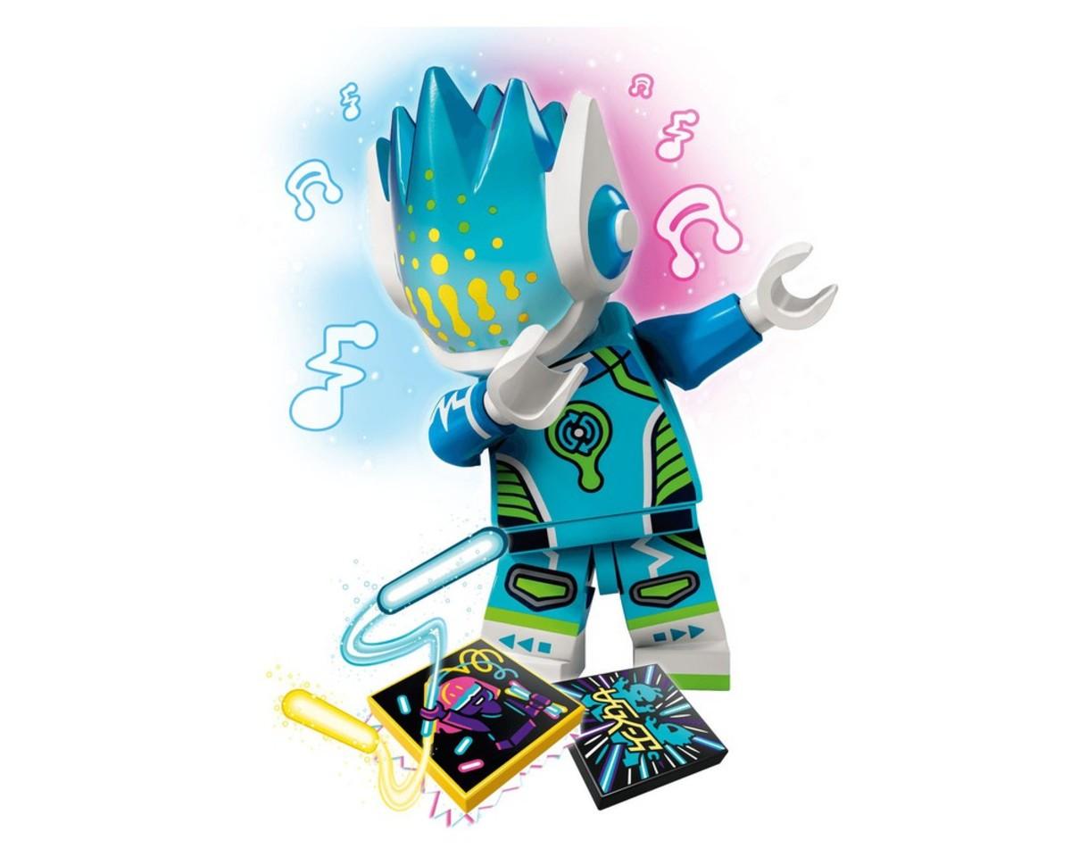 """""""Alien DJ"""""""