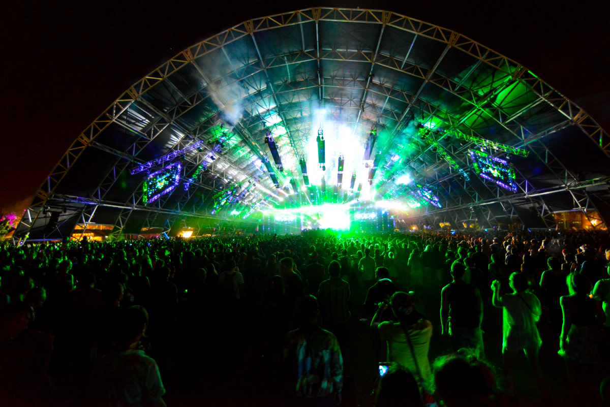 Sources say the 2021 edition of Indio'sCoachella Valley Music and Arts Festival will move from October 2021 to April 2022.
