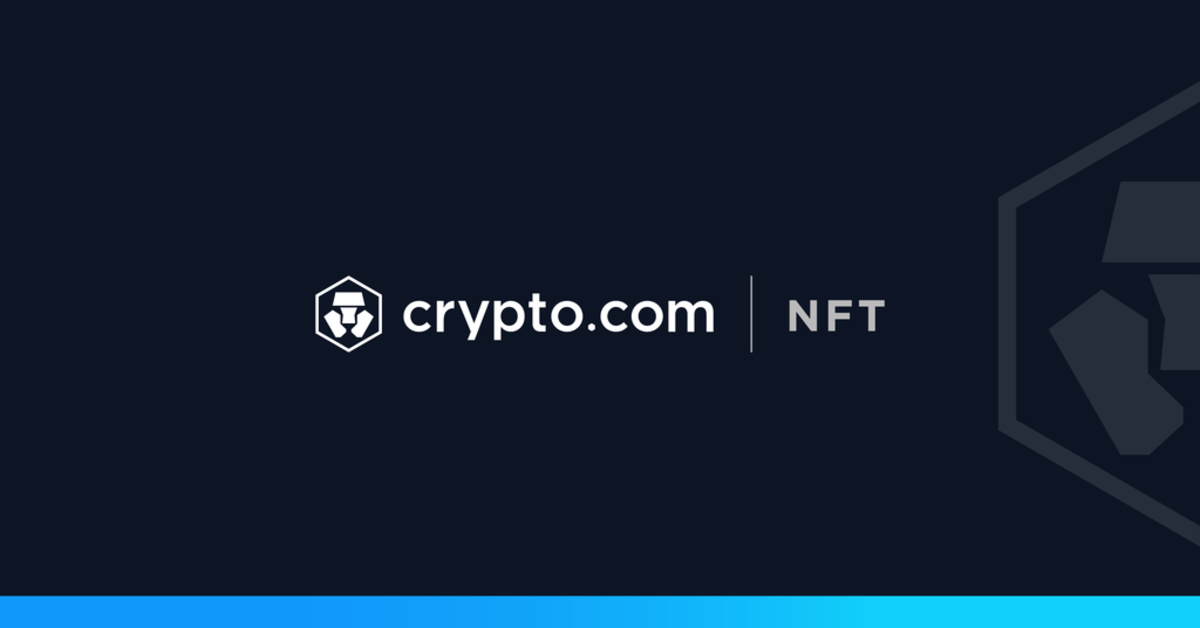 Crypto.com's NFT platform aims to educate and assist users in the digital art community.