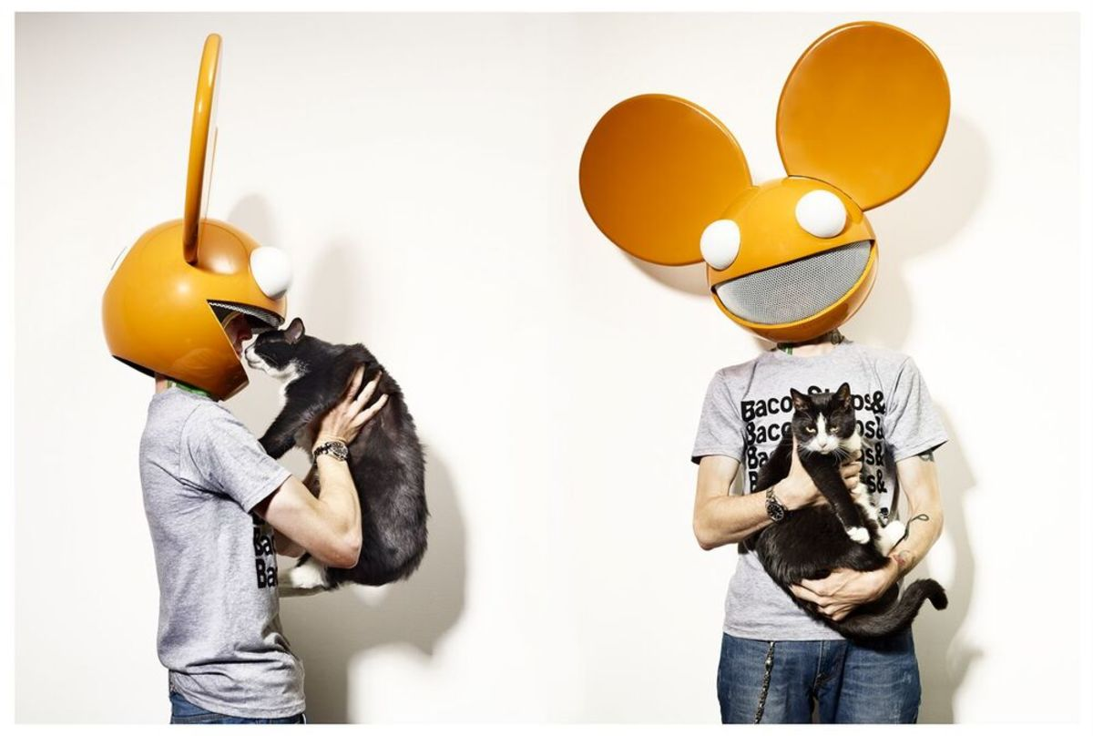 Meowingtons, a cat owned by deadmau5, became the first pet to join OnlyFans in March 2021.