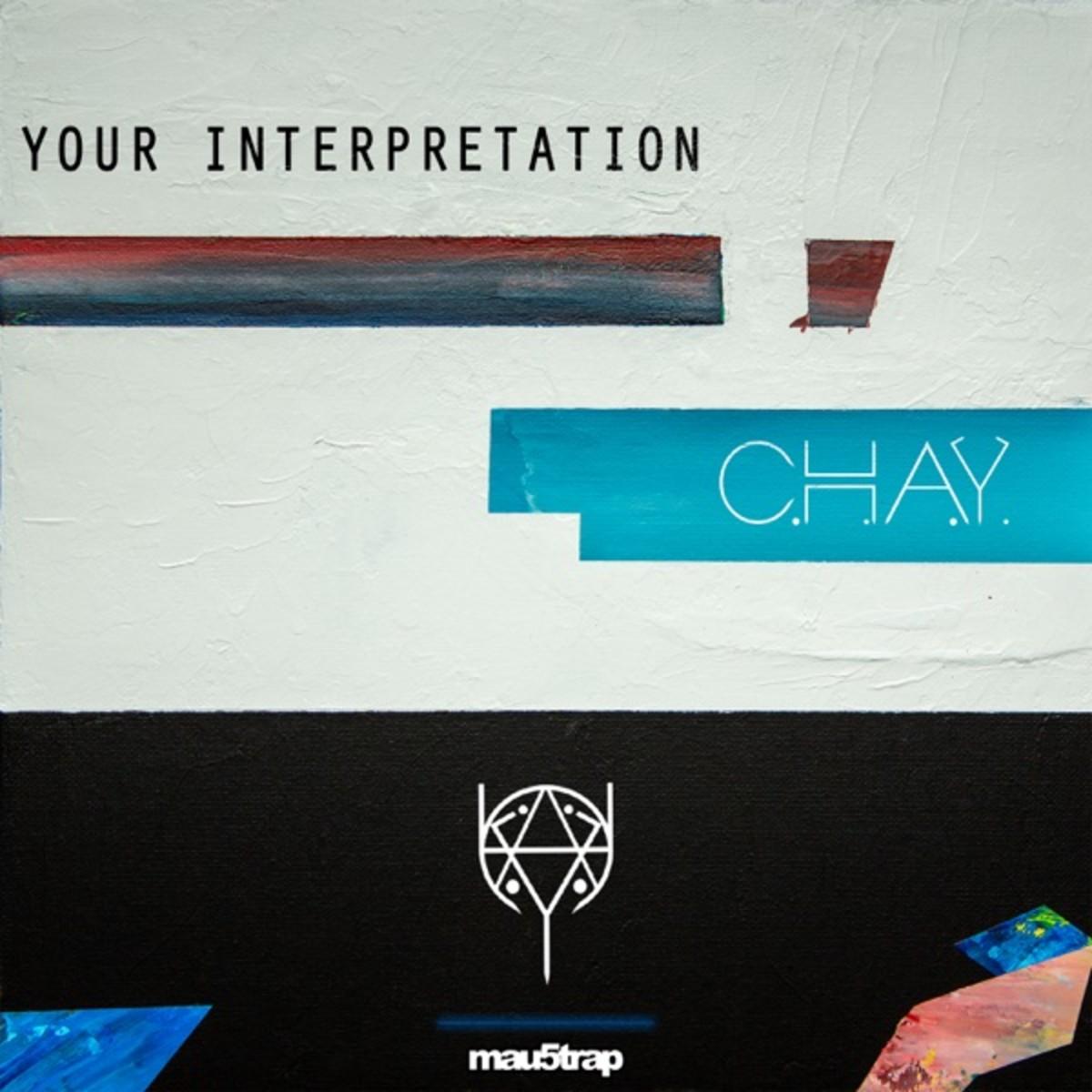 Your Interpretation - Single 1