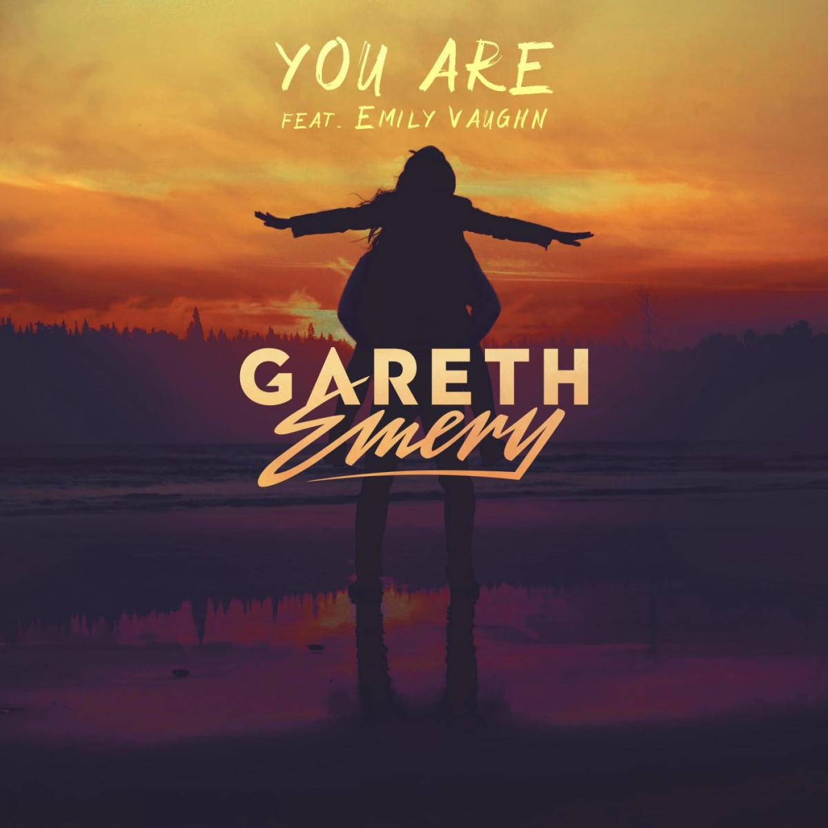 You Are - Gareth Artwork
