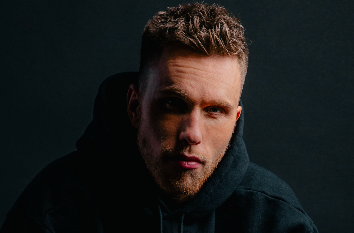 Listen to Nicky Romero's Debut EP Under Brand New Monocule Alias