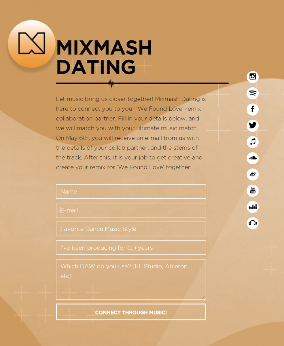 MixMash Records