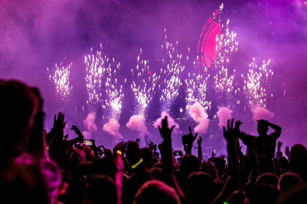 Independence In a Time of Crisis: Reimagining Festival Culture In a Socially Distant World